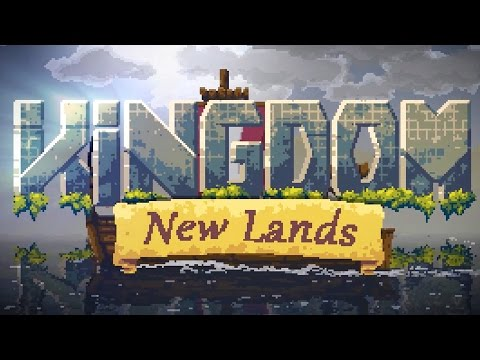 Kingdom: New Lands gameplay