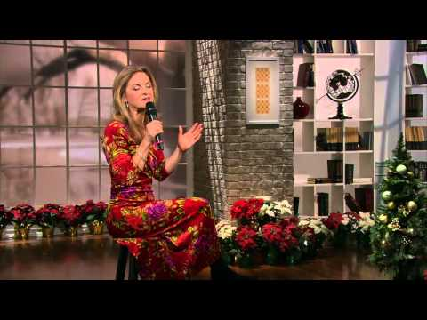 Kelita -- 'The Joy of Christmas'