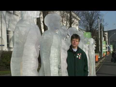 The Icemen Cometh...