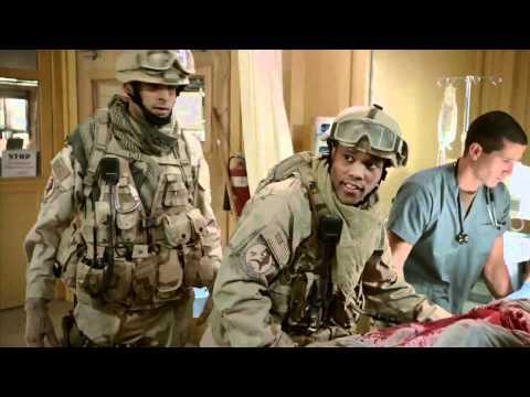 Combat Hospital Season 1 Promo