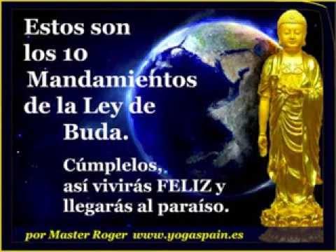 8 mandamientos del budismo videos videos relacionados - Mandamientos del budismo ...