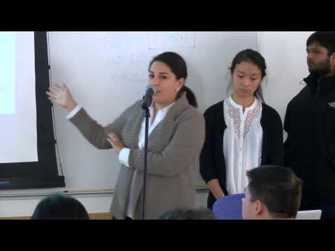 53. Final Presentations