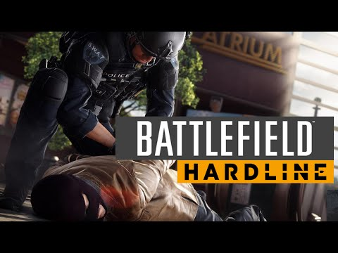 ENEMY FLANKEN! - BATTLEFIELD: HARDLINE #6 w/ Yarasky (видео)