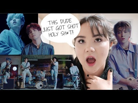Video DAY6 'SHOOT ME' MV Reaction!! HOLY SH*T SUNGJIN!!! download in MP3, 3GP, MP4, WEBM, AVI, FLV January 2017