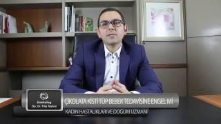 Çikolata Kisti Tüp Bebek Tedavisine Engel mi - Op.Dr.Filip TAŞHAN