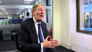 IR talks to... Paul Banks, Managing Director, Image Alchemy