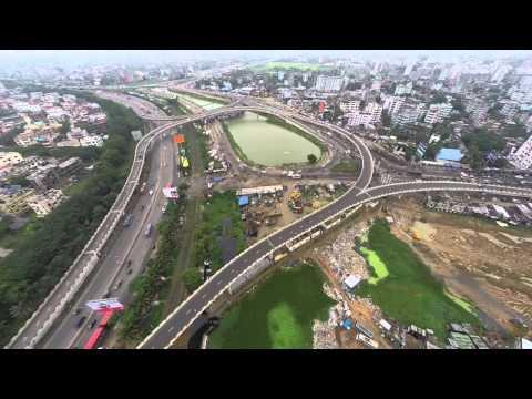 Dhaka Drone Video