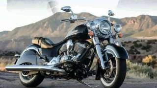 1. Indian Chief Classic Specification and Specs