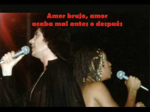Camilo Sesto - Amor Brujo