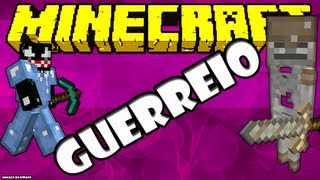 EternalCraft #6 - Combate Mortal, Esqueleto Colossal XD