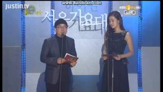 Video 130131 Kang Sora presenting @ Seoul Music Awards MP3, 3GP, MP4, WEBM, AVI, FLV Maret 2018