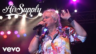 Nonton Air Supply   All Out Of Love  Live In Hong Kong  Film Subtitle Indonesia Streaming Movie Download