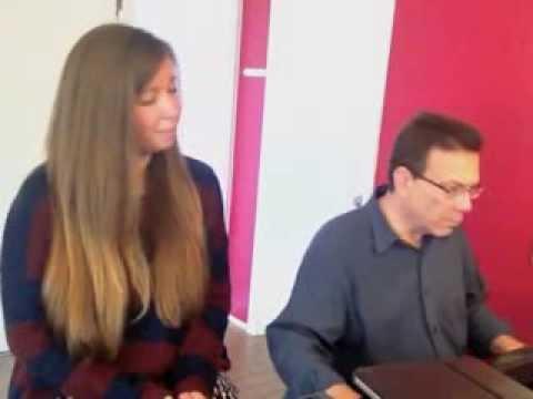 Gee Whiz - Amanda Taylor & Nick Moore