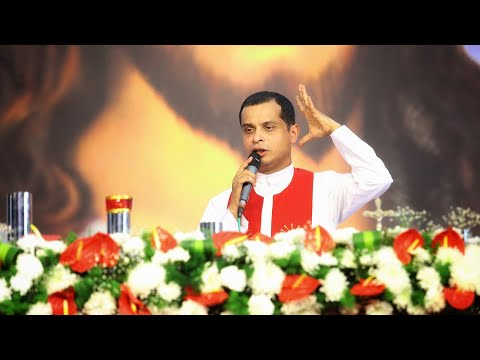 Fr Dominic Valanmanal Potta Bible Convention 2019