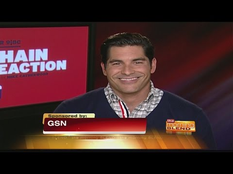 Chain Reaction - Wednesdays on GSN
