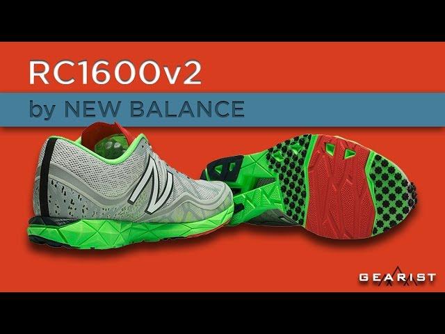 new balance 1600 v2
