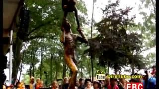 Zenk - Amazin Circus Show by Circus Debre Berhan