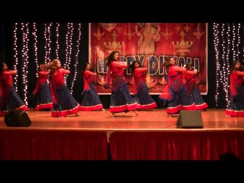 Video Bollywood Glimpse Women's Group Stage Performance - Diwali 2013 download in MP3, 3GP, MP4, WEBM, AVI, FLV January 2017