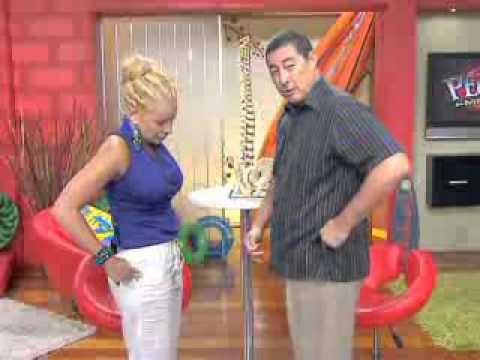 nervio ciático - Tecnicas elaboradas por Fred Hernandez, especialista en manejo del dolor http://www.vivasindolorpr.com https://www.facebook.com/cncpr http://fredhernandezpr....