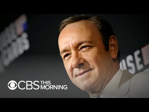 Kevin Spacey expected in court for alleged sexual assault case