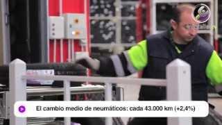 Teleinformativo Ruta del Neumático 2013
