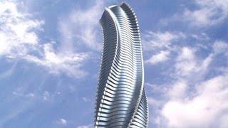 Кинетическая архитектура — архитектура будущего
