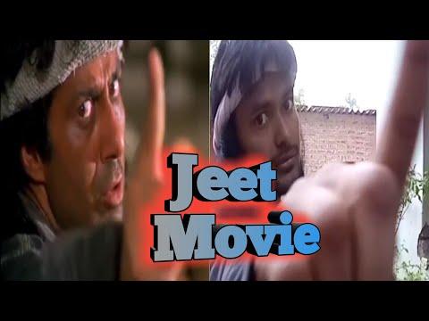 Jeet {HD} Scene Compilation | Salman Khan, Sunny Deol, Karishma Kapoor   Bollywood Hindi Movie जीत2