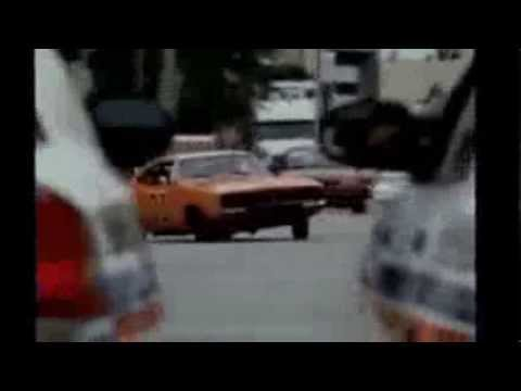 The Dukes of Hazzard - Chase Scene