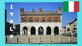 Piacenza Italy  City new picture : The beautiful town of Piacenza (Italy), a walking tour