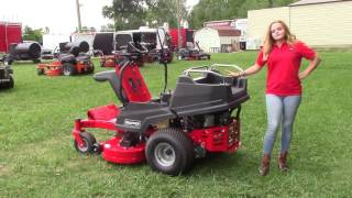 "10. Snapper 360Z 2691320 Zero Turn Mower 48"" 21.5 HP Kawasaki Review"