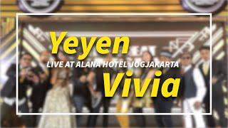 Yeyen Vivia Ditinggal Rabi x Bojo Galak Live Jogjakarta