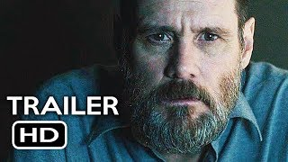 Video Dark Crimes Official Trailer #1 (2018) Jim Carrey Thriller Movie HD MP3, 3GP, MP4, WEBM, AVI, FLV April 2018