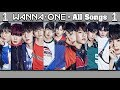 Download Lagu Wanna One (워너원) All Songs & Album Compilation Mp3 Free