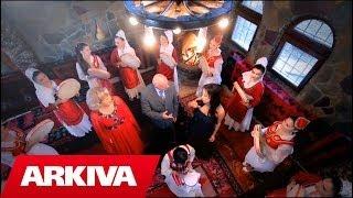 Ismet Peja Ft. Shyhrete Behluli Ft. Valbona Halili - Baba E Nona Te Ka Rrit (Official, HD 1080p)