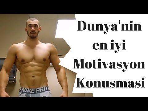 Fitness - GELMİŞ GEÇMİŞ EN EFSANE MOTİVASYON !!    (300.000 Abone Özel)