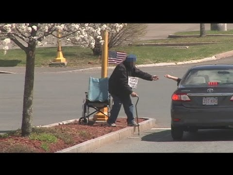lawsuit - A first amendment debate is heating up in Massachusetts after one city cracked down on panhandling. 22News reporter Yoojin Cho is live in Springfield tonight...