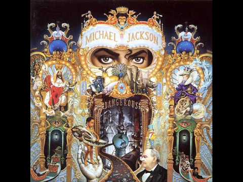 Michael Jackson - Why You Wanna Trip On Me