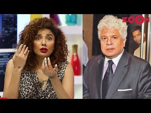 Diandra Soares CALLS OUT alleged harasser Suhel Seth | #MeToo India | Full Interview | Exclusive