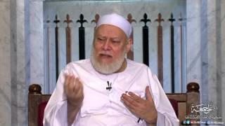 هل يجوز إخراج هدايا للأطفال في المسجد من أموال الزكاة؟ | أ.د علي جمعة
