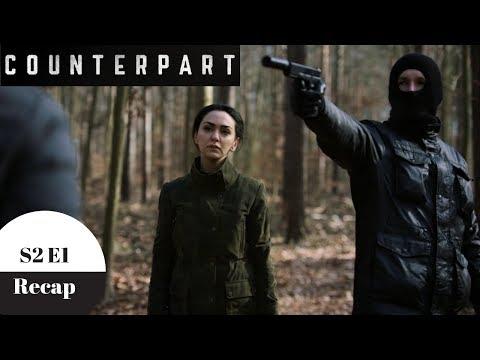 Counterpart - Season 2 Episode 1 Recap - Spoilers