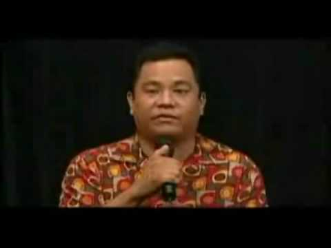 Pinoy Greeting-Rex Navarrete