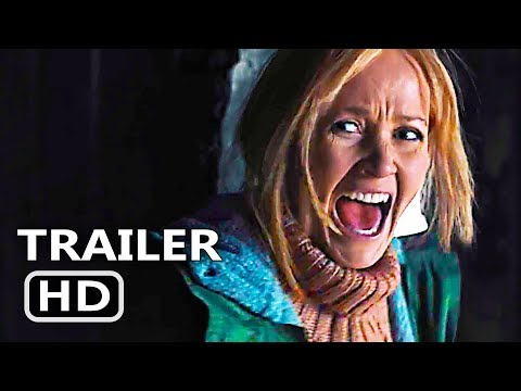 I REMEMBER YOU Official Trailer (2017) Mistery Movie HD