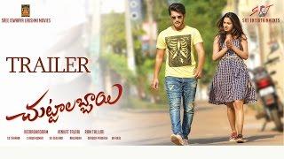 Chuttalabbayi Movie Trailer