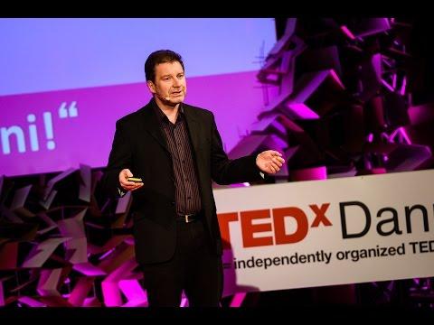 Mi gyógyíthatná meg az egészségügyet? - János Pilling - TEDxDanubia