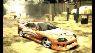 Nonton Need For Speed Most Wanted Tuning Fast And Furious Toyota Supra *NO MODS* Film Subtitle Indonesia Streaming Movie Download