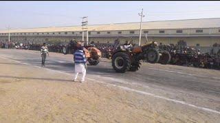 5911 vs 5911 Tractor Tochan Mukabla Live