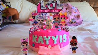 Video Selamat ulang tahun Kayyis yang ke 5 - Happy Birthday Kayyis MP3, 3GP, MP4, WEBM, AVI, FLV April 2019