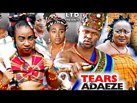 TEARS OF ADAEZE SEASON 1 {NEW HIT MOVIE} - ZUBBY MICHEAL|2020 LATEST NIGERIAN NOLLYWOOD MOVIE