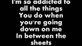 Addicted - Saving Abel (Lyrics) - YouTube