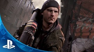 Homefront: The Revolution Announce Trailer